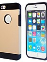 용 아이폰6케이스 / 아이폰6플러스 케이스 충격방지 케이스 뒷면 커버 케이스 갑옷 하드 PC iPhone 6s Plus/6 Plus / iPhone 6s/6