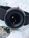 Pánské Sportovní hodinky Japonské Quartz Chronograf / Voděodolné Silikon Kapela Černá Značka-
