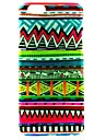 For iPhone 6 Case / iPhone 6 Plus Case Pattern Case Back Cover Case Lines / Waves Hard PC iPhone 6s Plus/6 Plus / iPhone 6s/6