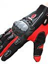 высокое качество зима теплая ветрозащитные защитные Полный Finger спортивные гонки на велосипеде перчатки мотоцикла