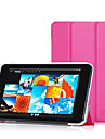 WenYi WY-740 7 inch PU Leather Tablet Case Cover for Dell Venue 7