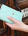 bolsa da carteira de alta qualidade para iPhone e Samsung (cores sortidas)