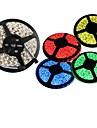 Waterproof 5M 300X5050 SMD Warm White Red Green Blue Yellow LED Strip Light (DC12V)