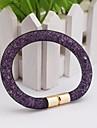 moda pulseira simplicidade broca artesanal