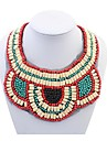 Statement Necklaces Resin Wedding / Party / Daily / Casual Jewelry