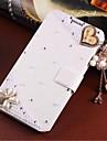 induites par le vent a la main l\'apparence de diamant telephone a clapet jeu est adapte pour iPhone 4 / 4S
