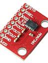 geeetech mma7361 тройной оси акселерометра прорыв для Arduino