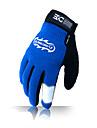 Basecamp® Спортивные перчатки Муж. / Все Перчатки для велосипедистов Осень / Зима ВелоперчаткиСохраняет тепло / Водонепроницаемый /