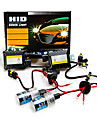 12V 55W H1 Hid Xenon Conversion Kit 6000K