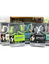 iphone deportes auriculares in-ear con el mic para el iphone iphone 6 6 mas (colores surtidos)