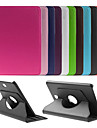 ENKAY 360 Degree Rotation Protective Case for Samsung Galaxy Tab A 9.7 T550 (Assorted Colors)
