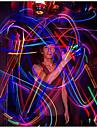 красочные перста лазера СИД свет 3шт (Random Color)