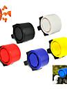 Велоспорт Bike Колокола Велоспорт / Горный велосипед / Односкоростной велосипед / Велосипеды для активного отдыха разные цвета ABS