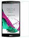 Link Dream Premium Tempered Glass Film Screen Protector for LG G4  (Transparent)