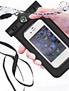 Compass Water Proof Diving Bag For iphone4 4s 5 5s Portable Outdoor WaterProof Pouch