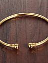 ailaicity®Ms 18 K Gold Bracelet Christmas Gifts