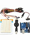UNO R3 Development Board Kit for Arduino