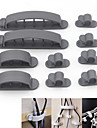 YuanBoTong  Wire clip Cable Manager (10 pcs)