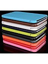 ultra-dunne slimme magnetische standaard lederen tas voor Samsung Galaxy Note 8.0 n5100 assorti kleur