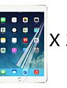 (3 pieces) haute definition film de protection d\'ecran pour iPad mini-4