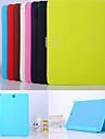 høj kvalitet 1: 1 virksomhed ultra smarte sag bogomslag til Samsung Galaxy Tab s2 8.0 / fane s2 9,7 / fane et 8,0 / fane en 9,7