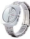 Paidu 58913 Male Rotational Scale Japan Quartz Watch Steel Strap Wristwatch Wrist Watch Cool Watch Unique Watch
