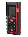 RZ-E40II 50m/164ft Mini Handheld Digital Laser Distance Meter Rangefinder Measure Area