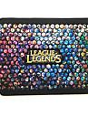 Gaming Gamer LOL League of Legend Huge All Hero Show Mouse Pad High Sensitivity Waterproof (32*24*0.4cm)