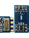 мини ВЧ приемник передатчик Модуль 315MHz беспроводной комплект ссылку для Arduino - синий + черный