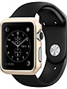 For Apple Watch 42mm Case Ultra Thin Protective Cover Plastic Hard Front Shell For Apple Watch 42mm Case With Packaging