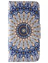 Sun Flower Painted PU Phone Case for Galaxy S6edge Plus/S6edge/S6/S5/S5mini/S4/S4mini/S3/S3mini