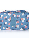 "Toiletry BagForTravel Storage Fabric 11.4""*6.3""(29cm*16cm)"