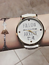 Arrow Watch Women Watches Leather Watch Boyfriend Watch Ladies Watch Quotes Bohemian Watch Cool Watches Unique Watches