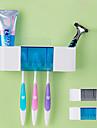 Cuanta energia cinetica es conveniente estante del cepillo de dientes