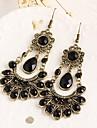 Earring Drop Earrings Jewelry Women Casual Alloy