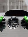 2шт случайных Микки форма мыши аромат автомобиля освежитель воздуха вентиляционные выходе духи