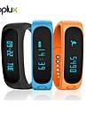 Activity Tracker Sport Smart watch Toplux E02 intelligent bracelet waterproof pedometer bluetooth sleep android ios