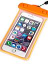 Glow in the Dark Waterproof Case for iPhone 6 Plus