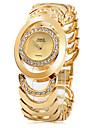 Women\'s Diamond Quartz Watch Luxury Wristwatch Cool Watches Unique Watches