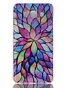 Pour Samsung Galaxy Coque Motif Coque Coque Arriere Coque Fleur Polycarbonate pour Samsung J7 J5 (2016) J5 J1