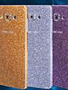 brilho de corpo inteiro para Samsung Galaxy A5 caso de telefone etiqueta brilhante decalques filme de diamante espumantes