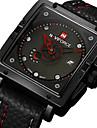 NAVIFORCE Brand Watches Men Sports Watches Men\'s Quartz Analog Date Clock Man Army Casual  WristWatch Wrist Watch Cool Watch Unique Watch