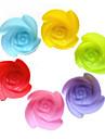 Moule de Cuisson Fleur Pour Gateau Pour Cupcake Pour Cookie Plastique Haute qualite Ecologique Bricolage