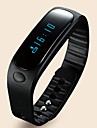E02 Smart Bracelet / Activity Tracker / Smart Watch / WristbandsAlarm Clock / Water Resistant/Waterproof / Audio / Sleep Tracker / Timer
