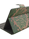 Animal Pattern PU Leather with Stand Case for 7 Inch Universal Tablet