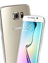 hzbyc® 0,2 milimetros clara Premium HD protetor de tela animal de estimacao para Samsung Galaxy S6 borda