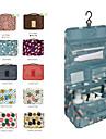 Travel Travel Bag / Packing Organizer / Toiletry Bag Waterproof Travel Storage Fabric