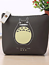 Totoro Pattern PU Leather Change Purse(1 PCS Random Pattern)