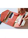 Сумочка для путешествий Органайзер для паспорта и документов Хранение в дороге для Хранение в дорогеТемно-синий Розовый Коричневый