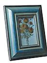 6 * 4 * 1 твердой древесины Европейский стиль / Americano марочные картинная рамка